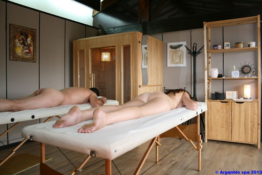 massage naturiste centre Talence